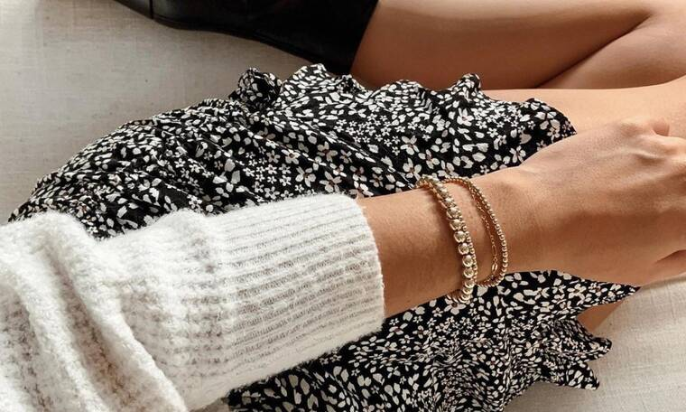 Shopping Guide: Υπέροχες floral φούστες για τις ανοιξιάτικες εμφανίσεις σου