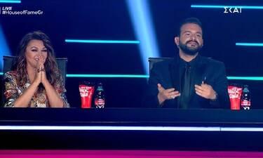 House of Fame: Η ανακοίνωση - έκπληξη δια στόματος Αρσενάκου - Η Γαρμπή θα κυκλοφορήσει σε βινύλιο!