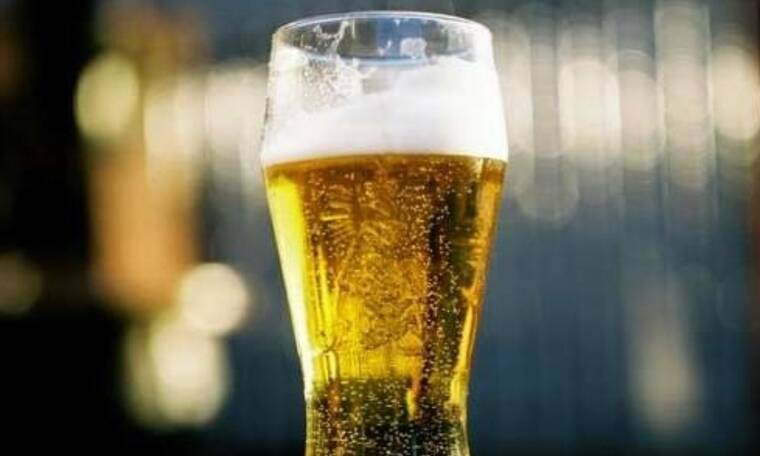 Μπύρα: Θερμίδες & 5 οφέλη για την υγεία (εικόνες)