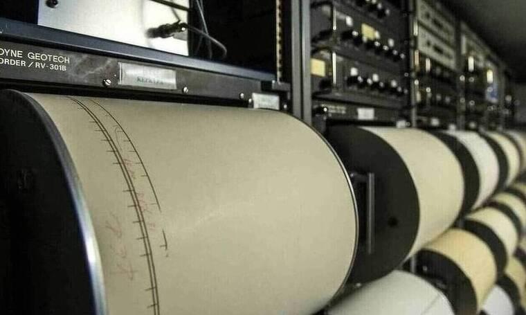 Σεισμός ΤΩΡΑ στη Λάρισα