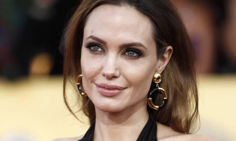 Angelina Jolie: Η δήλωση «φωτιά» που επιβεβαίωσε όσα υποψιαζόσουν