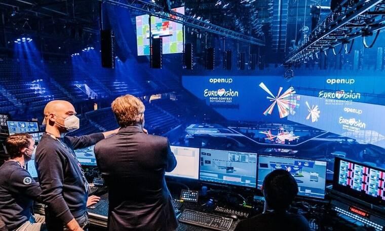 Eurovision 2021: «Συναγερμός» με την Πολωνική αποστολή - Βρέθηκε κρούσμα κορονοϊού