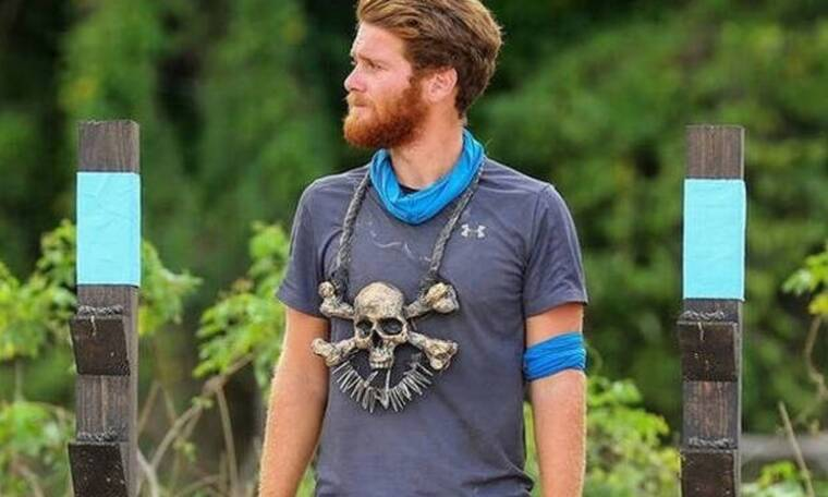 Survivor: Υποδοχή βασιλιά στη Ρόδο ο James - Το Twitter παραλήρησε