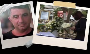 Ράγισαν καρδιές στο τρισάγιο του Καραϊβάζ! Σήμερα το μνημόσυνο!