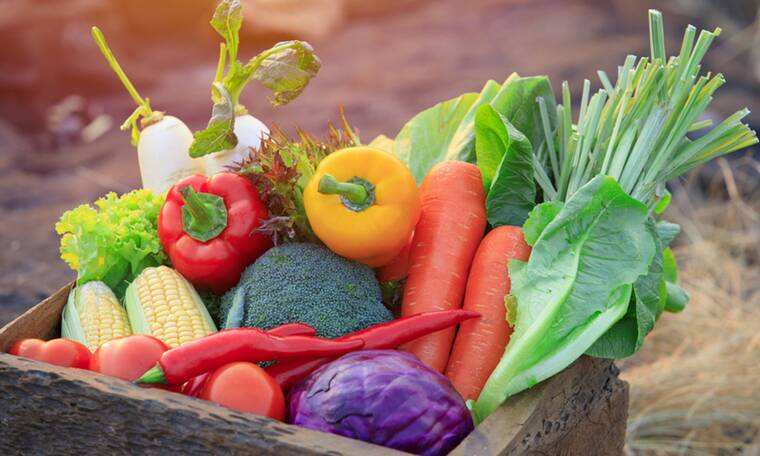 Ποια λαχανικά πρέπει να τρώγονται μαγειρεμένα (εικόνες)