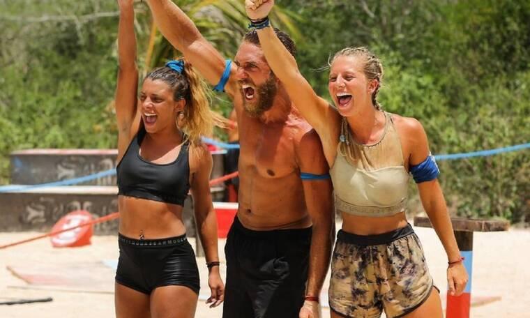 Survivor – Ανατροπή: Ο νικητής σύμφωνα με το Twitter είναι αυτός