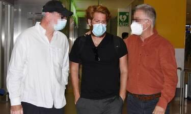 Survivor: James Καφετζής: «Συγκινήθηκα με τα σχόλια του κόσμου, έκλαιγα μέσα στο αεροπλάνο»