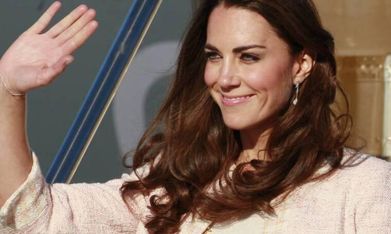 8 κομψά χτενίσματα της Kate Middleton που θέλουμε να αντιγράψουμε