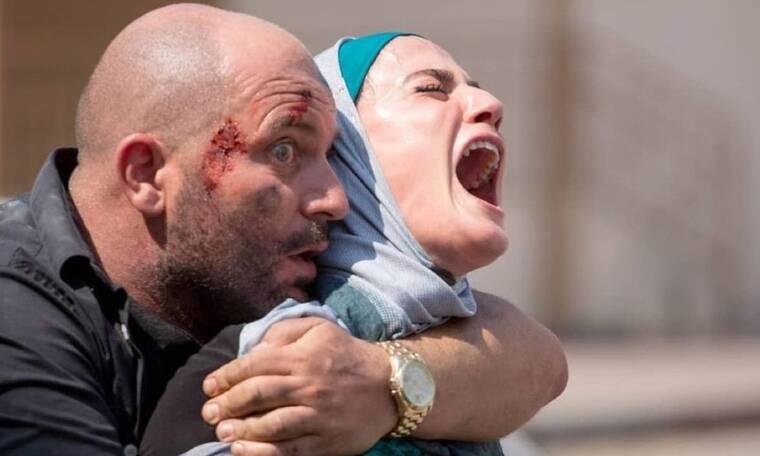 Το Fauda θα σου εξηγήσει ακριβώς τι γίνεται στο Ισραήλ