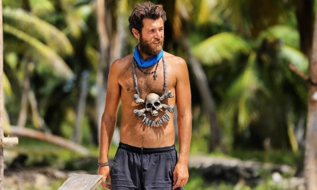 Survivor: Αποχώρησε οριστικά ο Νίκος Μπάρτζης-Έτσι ενημερώθηκαν για την απόφασή του