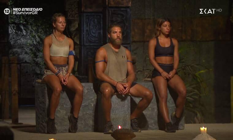 Survivor: Αποχώρησε οριστικά ο Νίκος Μπάρτζης - Έτσι ενημερώθηκαν για την απόφασή του
