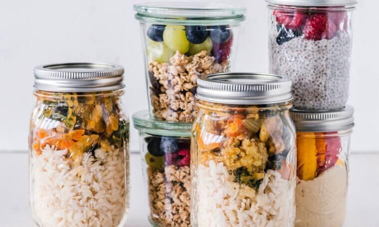 5 γρήγορα σνακ για να μην τσιμπολογάς φαγητά που δεν πρέπει όταν πεινάς