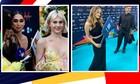 Eurovision 2021: Το φαντασμαγορικό opening του διαγωνισμού! Όλες οι αποστολές στο τιρκουάζ χαλί!