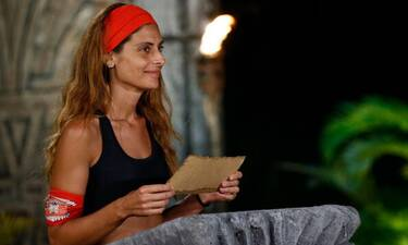 Survivor: Η απίστευτη μπηχτή της Σαλαγκούδη για το ριάλιτι μετά την αποχώρηση του Νίκου Μπάρτζη!