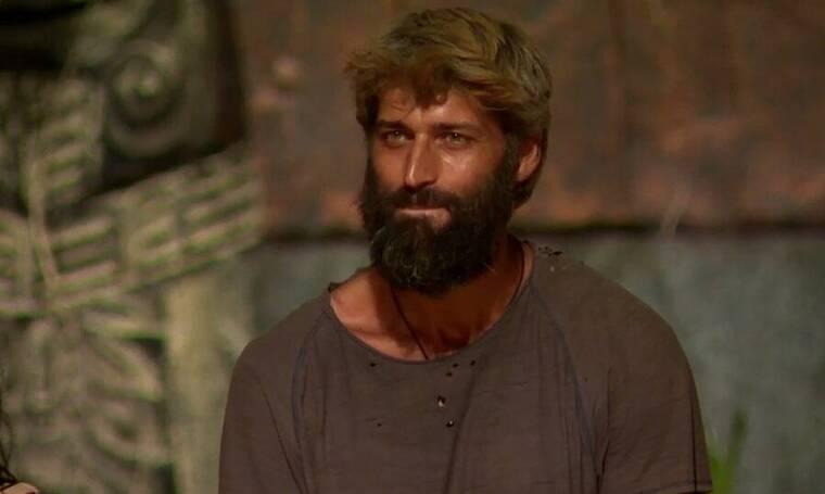 Survivor: Η επική αντίδραση του Αλέξη Παππά όταν ρωτήθηκε για την αποχώρηση του James και του Νίκου