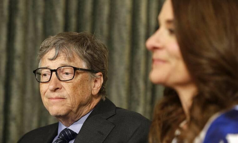 Διαζύγιο Bill Gates: Τι υσχύει με το φλερτ με υπαλλήλους μέσα στη Microsoft