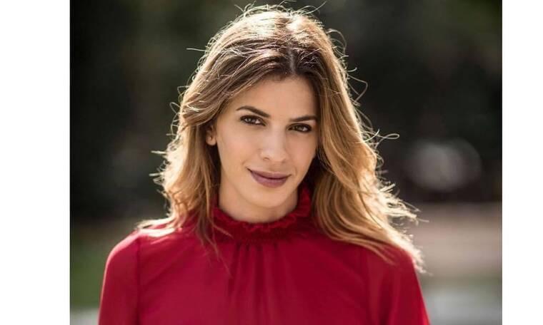 Αλεξάνδρα Ταβουλάρη: Φώτο από τα πρώτα γενέθλια της κόρης της