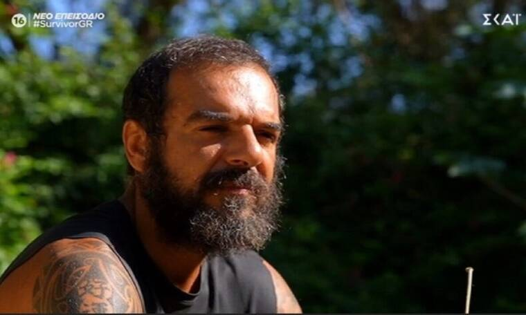 Survivor: «Άντεξαν τον Τριαντάφυλλο τόσους μήνες, δεν θα τον αντέξω εγώ δυο φορές την εβδομάδα;»