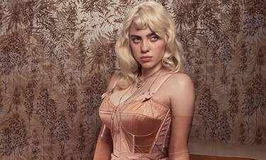 Billie Eilish: Αυτός είναι ο λόγος που έγινε ξανθιά