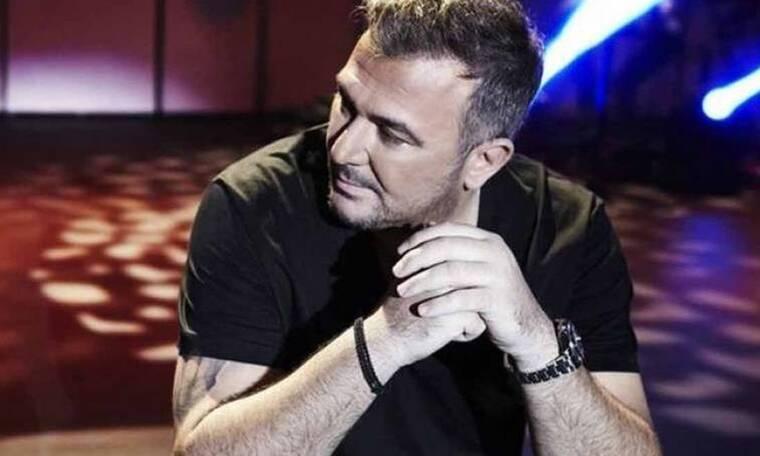 Αντώνης Ρέμος: Βαρύ πένθος για τον τραγουδιστή - Έφυγε από την ζωή στενός του φίλος