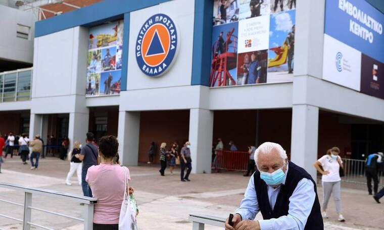 Τζανάκης στο Newsbomb.gr: Ιούλιος με ανοσία 50% - Πότε και ποιοι θα πετάξουν εντελώς τις μάσκες