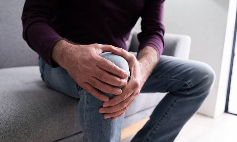 Αρθρίτιδα: Οι παράγοντες που επιβαρύνουν τις αρθρώσεις σας (εικόνες)