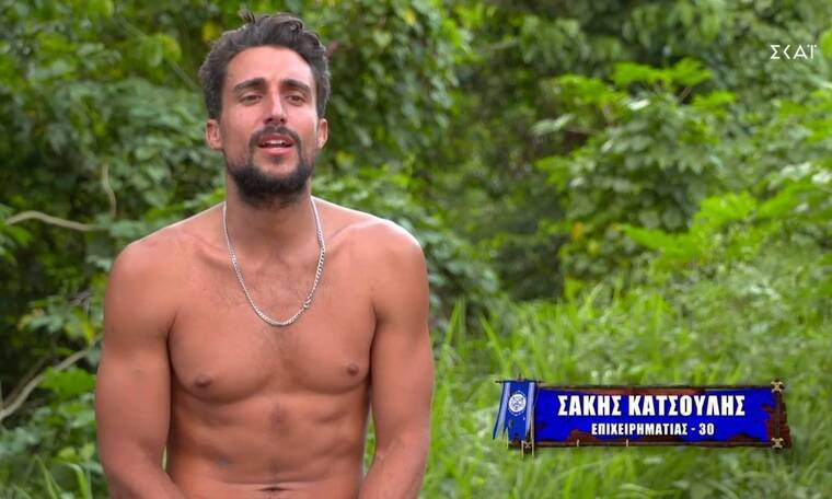 Survivor: Ο Σάκης Κατσούλης είναι υποψήφιος να φύγει και το Twitter τον δίκασε (photos)