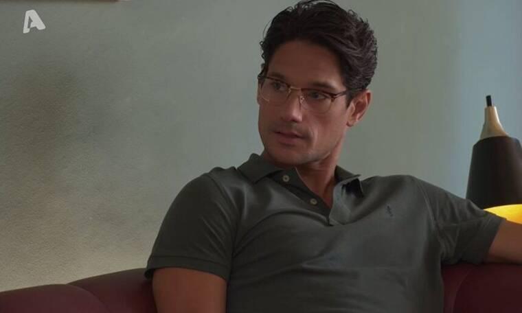 Αγγελική: Η Κατερίνα μαθαίνει ένα μυστικό για τον Δημήτρη και σοκάρεται! Δείτε απόσπασμα