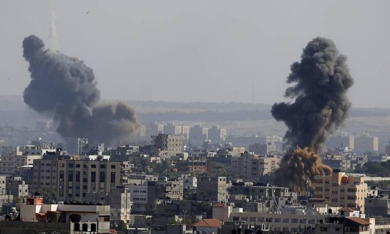 ΟΗΕ: Πάνω από 52.000 Παλαιστίνιοι έχουν εκτοπιστεί στη Γάζα