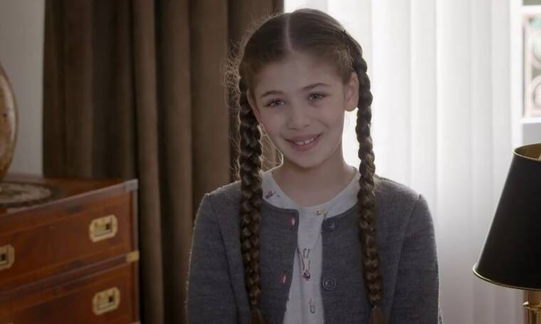Elif: Η Χουμεϊρά ξεσπάει στην Ελίφ τα νεύρα της και η μικρή φεύγει με κλάματα