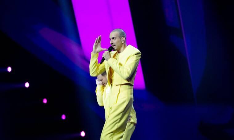 Eurovision 2021 A' Ημιτελικός: Λιθουανία: Σε Discotheque μετατράπηκε η σκηνή με τους Roop