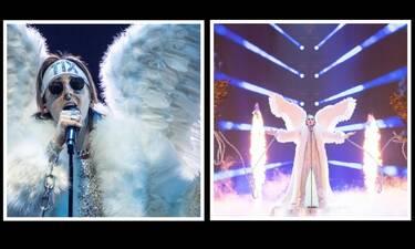 Eurovision 2021 Α' Ημιτελικός: Νορβηγία: O χαρισματικός Tix τα... «έσπασε» on stage!