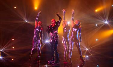 Eurovision 2021 A' ημιτελικός: Αυστραλία: Με live-on-tape το Technicolour της Montaigne