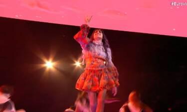 Eurovision 2021 Α' Ημιτελικός: Ρουμανία: Η Roxen με το Amnesia κέρδισε τις εντυπώσεις