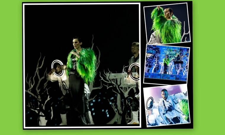 Eurovision 2021 Α' Ημιτελικός: Ουκρανία: Κανονικά στη σκηνή μετά την περιπέτεια και το μοριακό τέστ