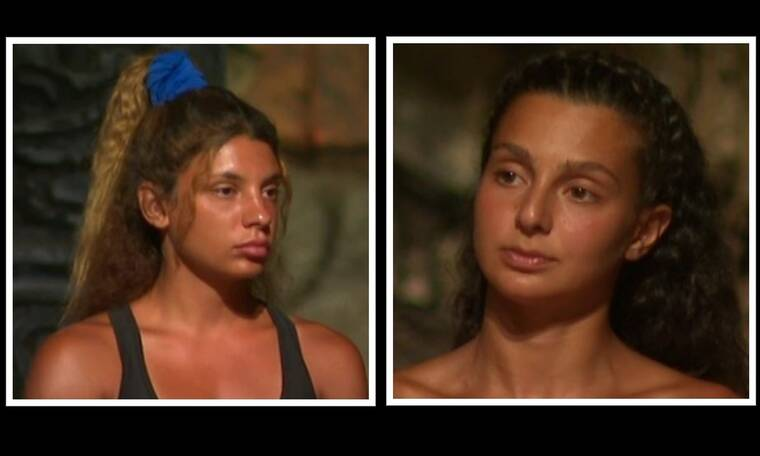 Survivor: Μαριαλένα και Νικολέτα οι άλλες δύο υποψήφιες προς αποχώρηση - Ένταση στο συμβούλιο