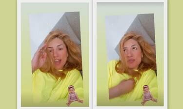 Μαρία Ηλιάκη: Έξαλλη με τα μηνύματα που λαμβάνει από τις followers της! «Σταματήστε… Φτάνει!»