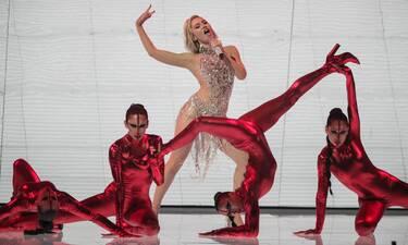 Eurovision 2021: Το μακιγιάζ της Έλενας Τσαγκρινού είναι ό, τι πιο hot έχουμε δει εδώ και καιρό