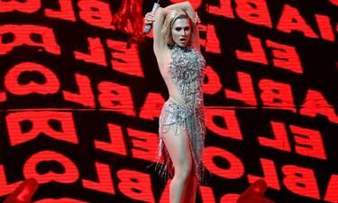 Eurovision 2021:Όσα είπε ο πατέρας της Έλενας Τσαγκρινού για την εμφάνισή της