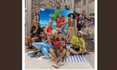 """Η Ταράτσα του Φοίβου επιστρέφει από 10 Ιουνίου και κάθε Πέμπτη """"Summer in The City"""" στο Θέατρο Άλσος"""