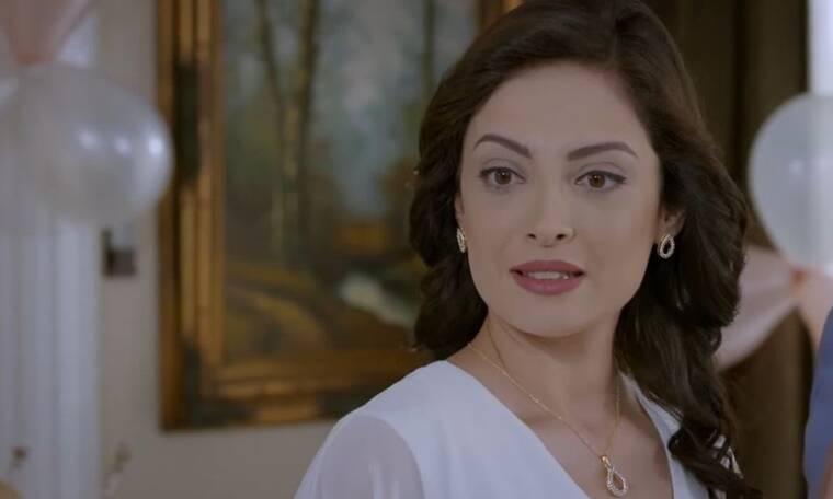 Elif: Η Χουμεϊρά παθαίνει νευρική κρίση