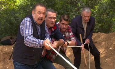 Χαιρέτα μου τον πλάτανο: Τι θα γίνει στο δάσος και θα φέρει αναστάτωση σε όλο το χωριό;
