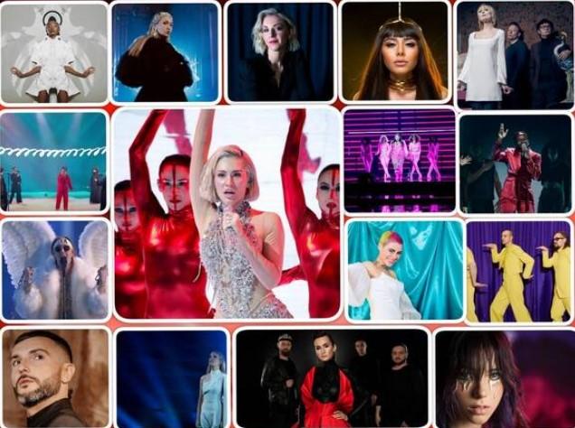 Eurovision 2021: Ανατροπή στα στοιχήματα! Σε ποια θέση βρίσκονται Κύπρος και Ελλάδα;