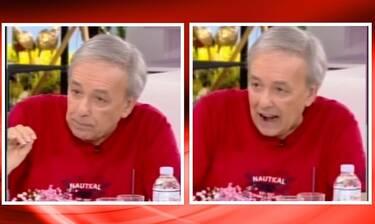Ανδρέας Μικρούτσικος: Άγριο κράξιμο στο Big Brother: «Πραγματικά γέλαγα...»