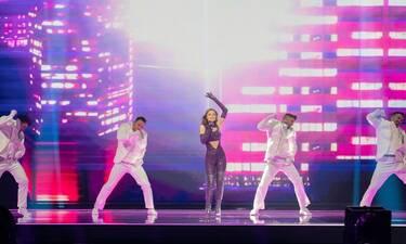 Eurovision 2021 Β' Ημιτελικός: Σε απευθείας μετάδοση και από το ERTFLIX