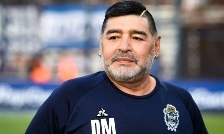 Ντιέγκο Μαραντόνα: Ανθρωποκτονία από πρόθεση – Βαρύ κατηγορητήριο για τους 7 εμπλεκόμενους