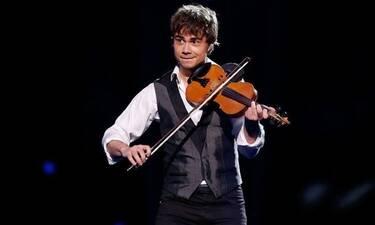 Eurovision: Θυμάστε τον Alexander Rybak, τον νικητή της Νορβηγίας; Δεν πέρασε... μέρα από πάνω του!