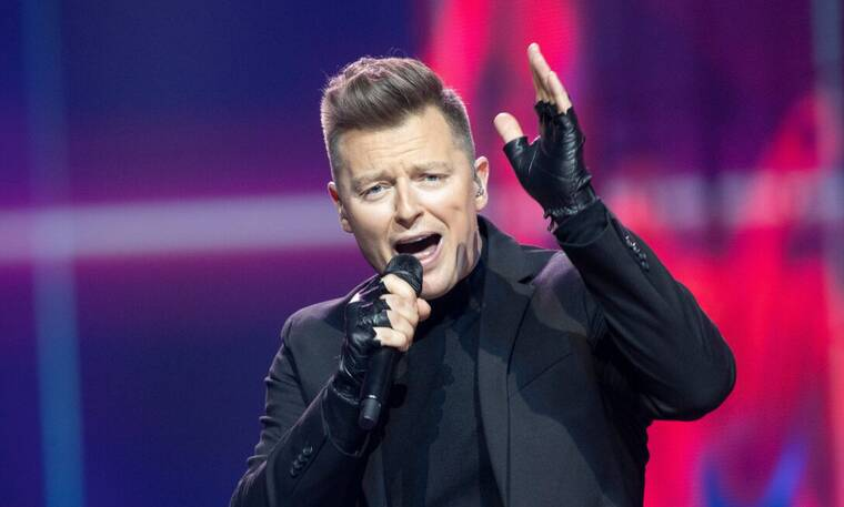 Eurovision 2021 Β' Ημιτελικός: Πολωνία: Από το Voice στη σκηνή του Ρότερνταμ
