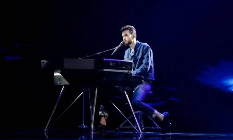 Eurovision 2021: Θύμα του κορονοϊού ο Ολλανδός νικητής του 2019! Δεν θα εμφανιστεί στον τελικό!