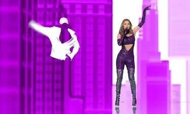 Eurovision 2021: Αυτό ήταν το λάθος της ελληνικής εμφάνισης on stage - Εσύ το παρατήρησες;